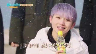 Video (17's One fine day EP.3) Woozi's serenade download MP3, 3GP, MP4, WEBM, AVI, FLV Agustus 2018