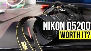 Nikon D5200 price in Egypt | Compare Prices