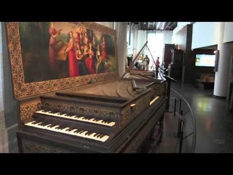 Musical Instrument Museum (Brussels) 24 June, 2011