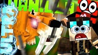 IL NOSTRO NUOVO ANIMALE DA ZOO?! - Minecraft Ultra Vanilla #10