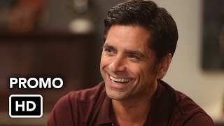 "Grandfathered 1x03 Promo ""Guys' Night"" (HD)"