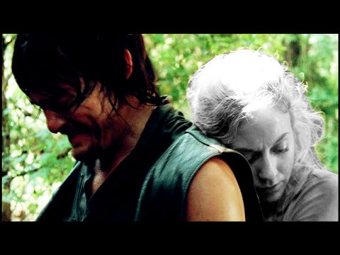 walking dead will daryl and beth hook up