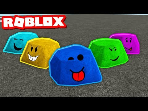 Lagu Video Be A Rock And Do.. What? Rock Simulator  Roblox Be A Rock  Terbaru