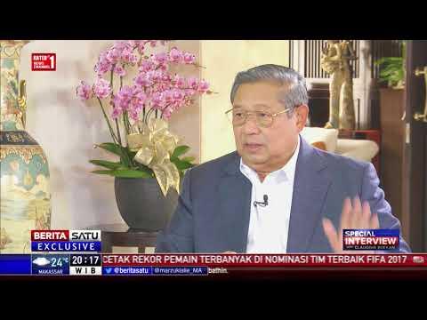 Special Interview with Claudius Boekan: Jokowi, AHY, dan KPK #2