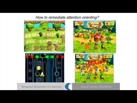 In-Home Studies Using Video Game Training for Autism - Exploring Ethics