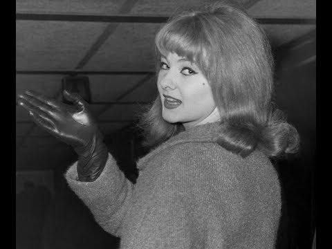 Mandy Rice Davies (1944-2014)