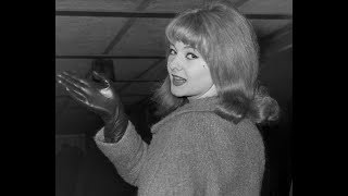 Mandy Rice Davies (1944-2014)