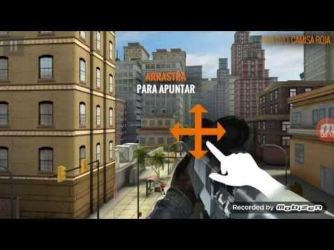 El Mejor Juego De Francotirador 3D De Android! Sniper Asassin