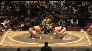 Kiyoseumi - Hakuba