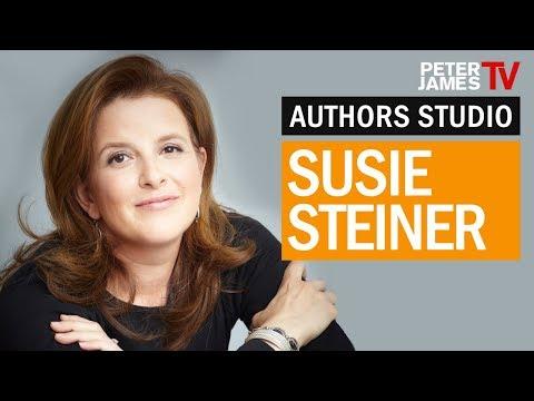 Peter James | Susie Steiner | Authors Studio - Meet The Masters