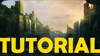 Warcraft 3 | Tropical Tower Wars 5.50 | TTW | MAZE TUTORIAL AND STUFF