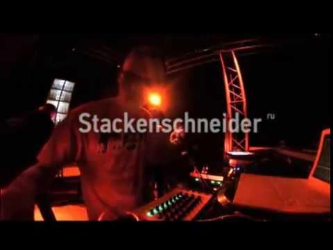 Brickman (live) @ MixCult 1.05.15. Stackenschneider (Russia)