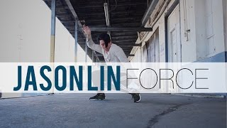 Jason Lin &quotForce&quot by Troyboi Freestyle