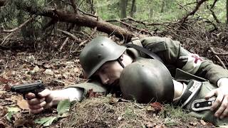 DER SANITÄTER - BETWEEN LIFE AND DEATH Episode 4 (WWII Short Film)