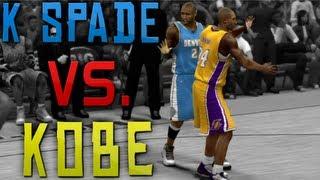 NBA 2k13 My Career - It