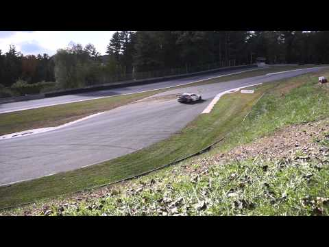 Grand-Am Rolex Sports Car Series (DP/GT) Championship Weekend at Lime Rock Park