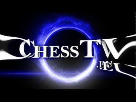 ChessTV.eu # 387 - World Chess News - ENGLISH