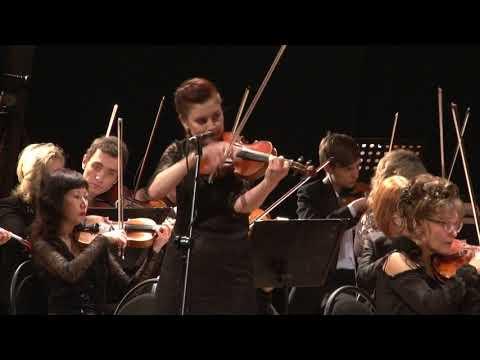 Бетховен Симфония № 9 Скерцо Кавер версия