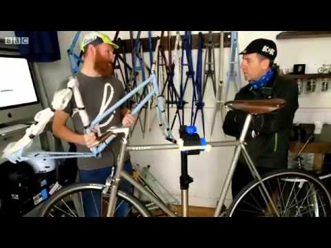 Michael Smiley: Something To Ride Home About S02E01 Part 1