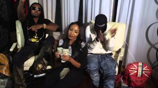 Download Butta Da Great ft. Cap 1 - All I Want is Money - Official MP3 song and Music Video