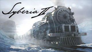 Побег из монастыря и кража поезда - Прохождение Syberia 2 #2