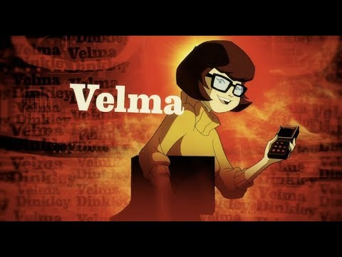 """Daphne and Velma """"Daisey"""" Scene from YouTube · Duration:  14 seconds"""