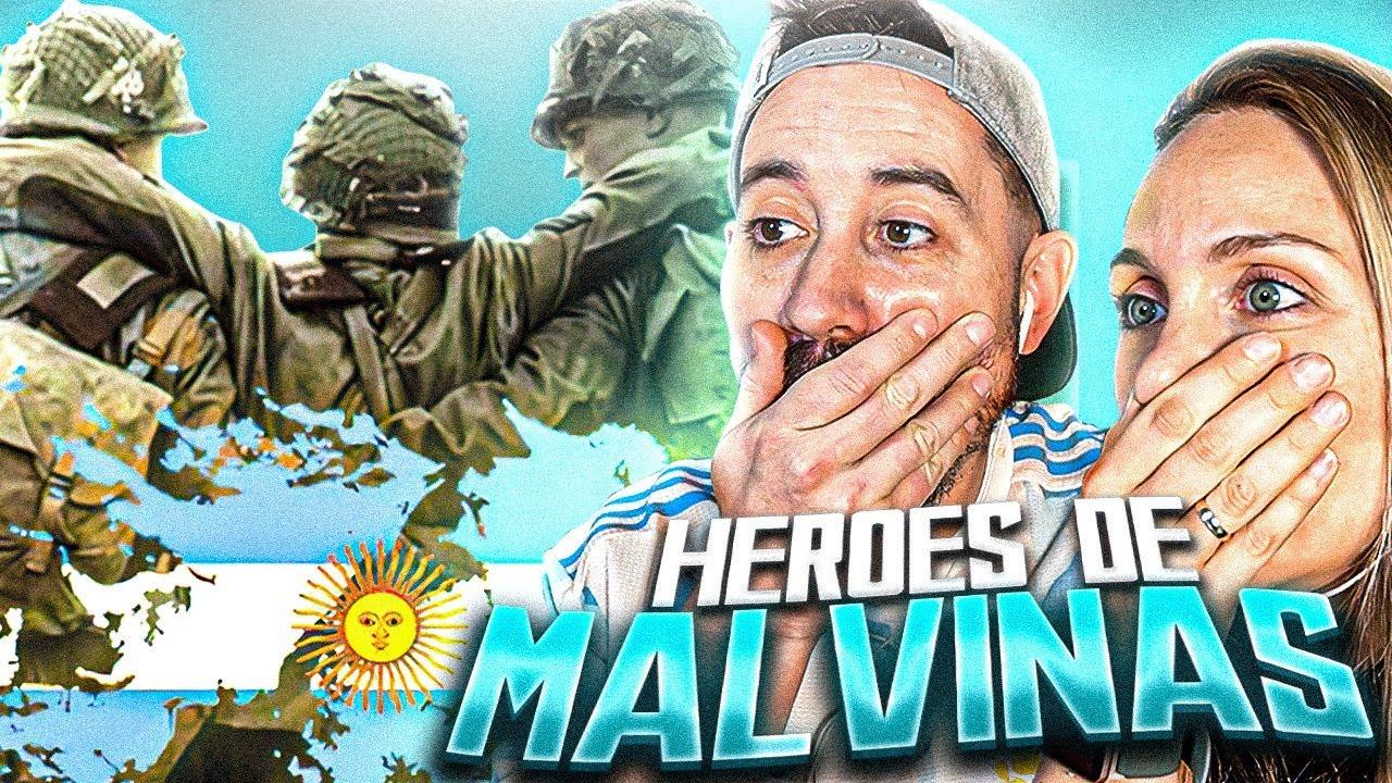 🇦🇷 2 ABRIL 🇦🇷  NUESTRO HOMENAJE a los HEROES de MALVINAS
