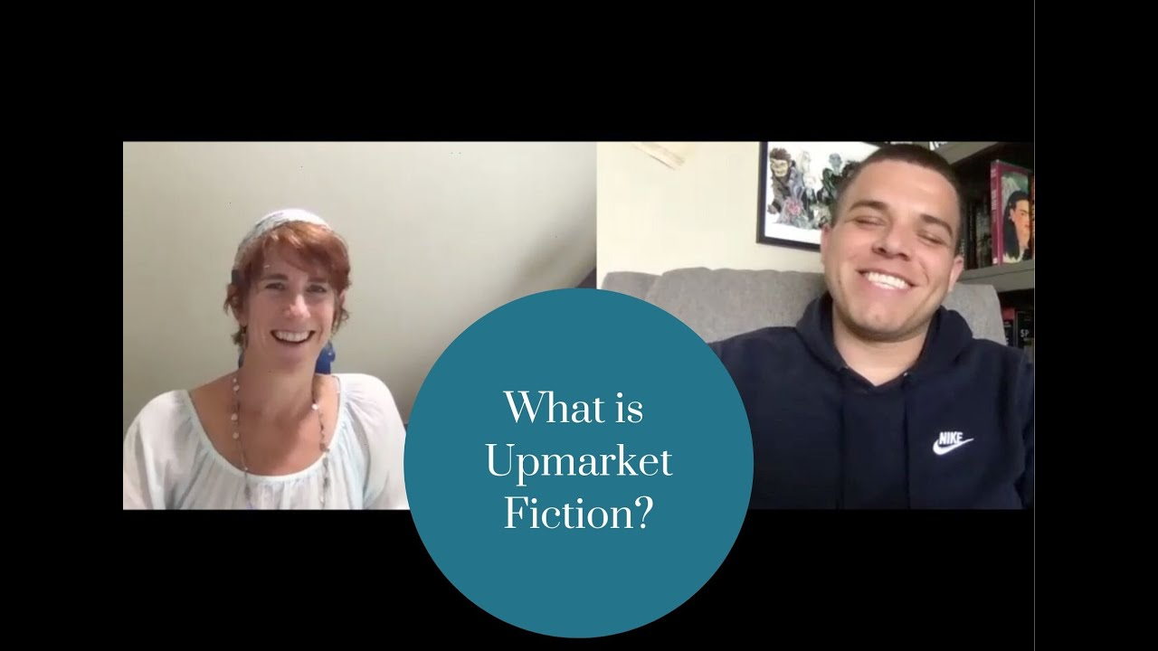 What is Upmarket Fiction?
