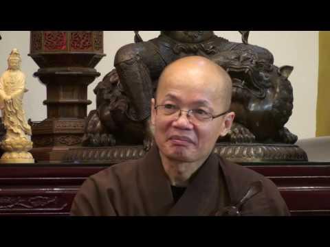 Chan Qi 12/11/16 - Long Chan Sits, Overcome the Ego (Ven XJ)