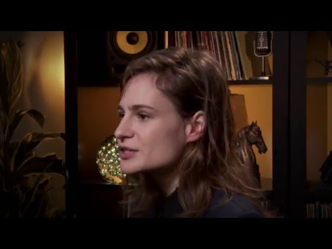 Christine and the Queens Discusses Her Debut Album