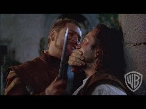 Othello (1995) - Trailer #1