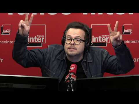 Hommage à René Char  Le 07h43