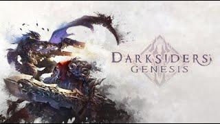 Unboxing ~ Darksiders Genesis Collector's Edition ~ PlayStation 4 (German)