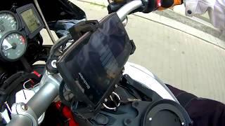 Kappa Smart Clip termékbemutató és menetpróba - Onroad.hu