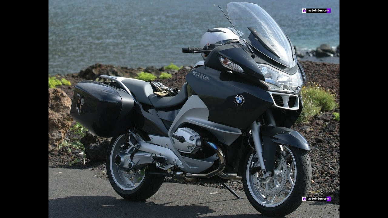 Review 2006 Bmw R1200rt Se Part 1 Youtube