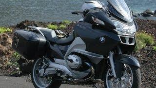 2006 BMW R1200RT SE: review part 1