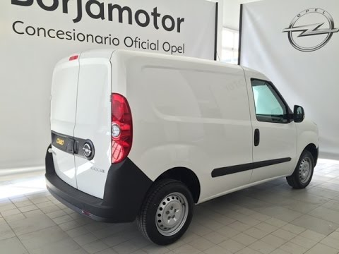 opel combo cargo 1 3 cdti 90 cv youtube. Black Bedroom Furniture Sets. Home Design Ideas