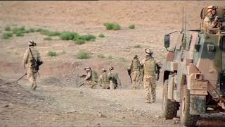 Afghanistan: the Australian Story DVD trailer