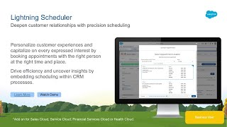 Lightning Scheduler