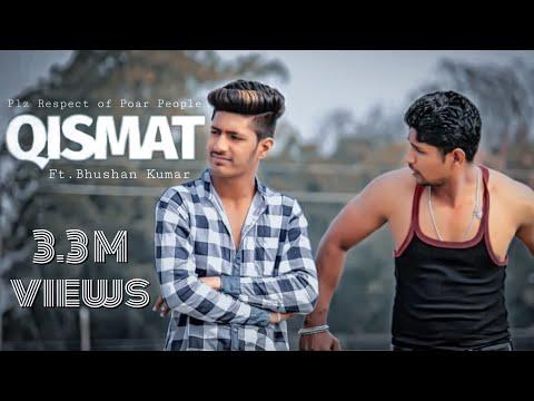Qismat | Best Friendship Story | Waqt Sabka Badalta Hai |Song By Ammy Virk