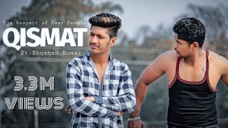 Qismat | Best Friendship Story | Waqt Sabka Badalta Hai |Song By Ammy Virk