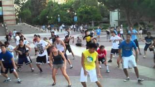 ACA Hip Hop Preaudition Workshop #2 - Randy Lau - Everyone