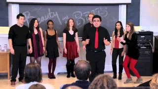 Out There- Winter Concert 2013 Thumbnail