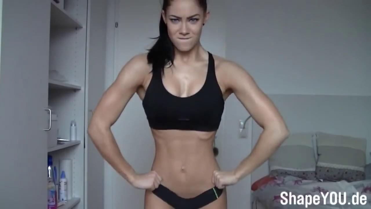 Stephanie Davis Ifbb Bikini Austria