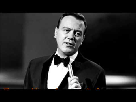 Matt Monro  - 'Portrait Of My Love'  (with Lyrics)