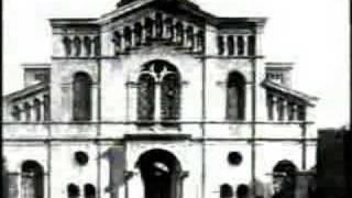 Reichskristallnacht -- Novemberpogrome 1938