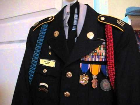 Assembling My JROTC Uniform from YouTube · Duration:  5 minutes 20 seconds