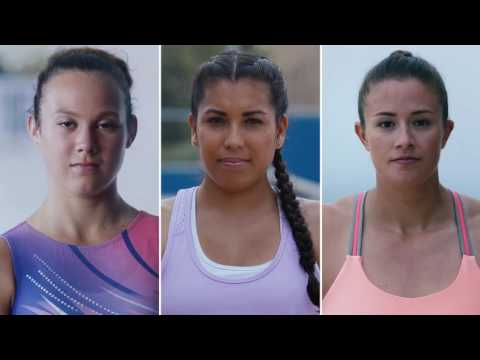 Dove | Dear media: An athlete's beauty is her say #MyBeautyMySay