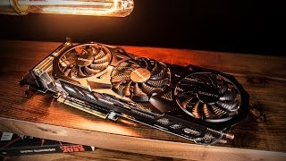 Gigabyte GeForce GTX 980 Review | Unboxholics