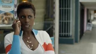 INSECURE | Happy AF by : Issa Rae